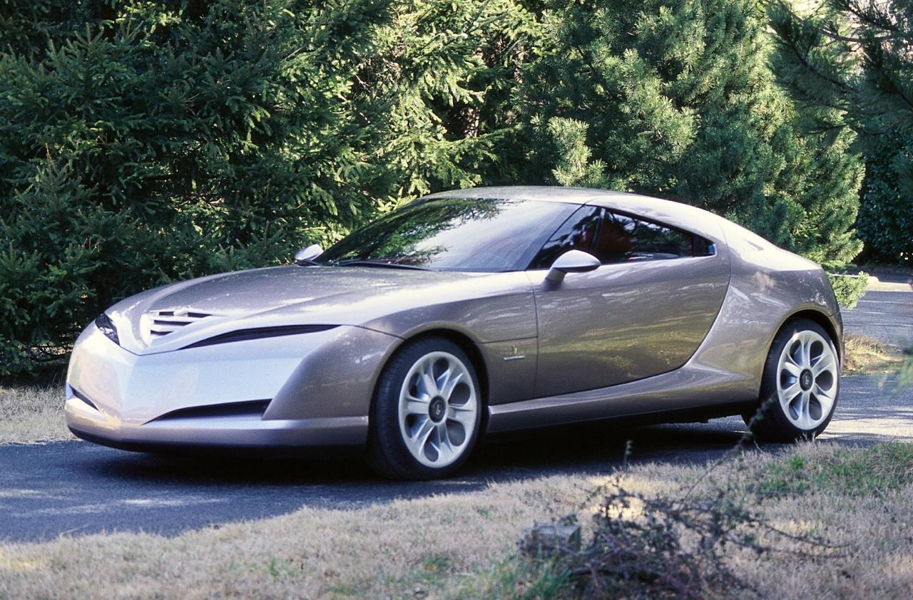 Concept Cars: La Grande Belezza