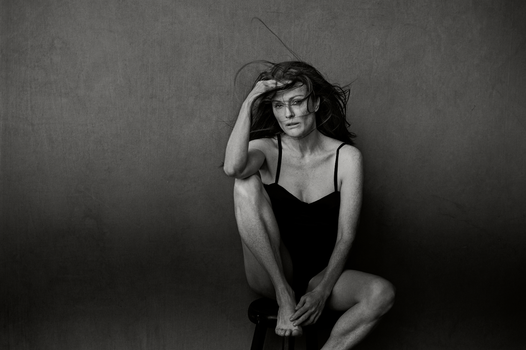 2017. Pirelli Calendar by Peter Lindbergh and More…