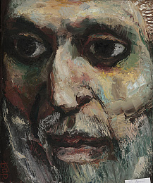 Self-Portrait Barsky