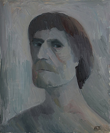 Self-Portrait Zabirokhin