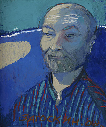 Self-Portrait Zagoskin