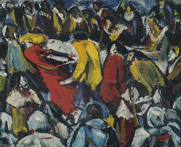 Untitled (Festival), Gorban Peter
