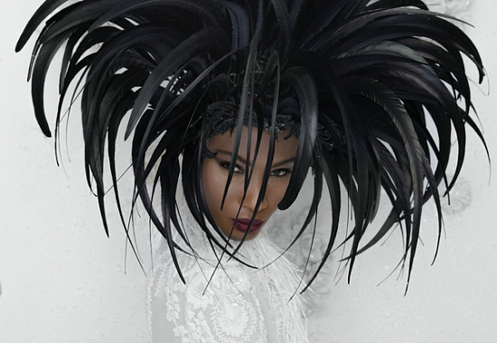 Philip Treacy. The Maestro