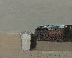 Still Life with box